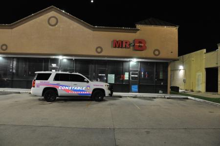 Deputies Shut Down Illegal Gambling Business